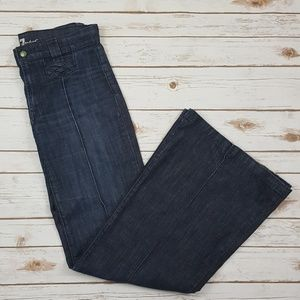 7 For All Mankind Jeans Ivy in Yosemite Organic